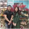 Đặng Thu Thảo đang mang thai với ông xã đại gia sau 2 tháng kết hôn?