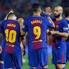 Top 10 CLB thi đấu nhiều nhất trong năm 2017: Barca xứng danh