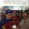 Bất ngờ trước món quà sinh nhật của Đàm Vĩnh Hưng dành cho Hoài Linh