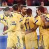 Highlights Olympiakos 0-2 Juventus: Hoàn thành mục tiêu