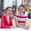 Hoa hậu Ngọc Diễm lên tiếng về tình trạng loạn danh xưng