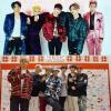 Top 10 thần tượng Kpop ảnh hưởng nhất với khán giả dưới 18 tuổi