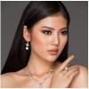 Đây là lí do khiến Chúng Huyền Thanh rút khỏi Chung kết Hoa hậu Hoàn vũ Việt Nam 2017