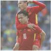 Phượng lại 'nở', U23 Việt Nam dứt điểm