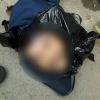 Nhân chứng phát hiện đầu người trong thùng rác: