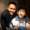 Con trai hot boy công khai gọi Hoài Linh là bố trong ngày sinh nhật
