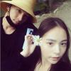 Vừa xác nhận kết hôn, Taeyang lần đầu gửi