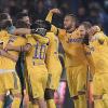 Highlights Napoli 0 - 1 Juventus: Chớ