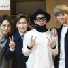 EXO hòa giọng trong nghẹn ngào gửi thông điệp đến Jonghyun: