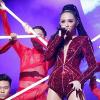 Tiết mục mãn nhãn của Tóc Tiên tại MAMA 2017 được kênh Youtube Kpop đăng tải