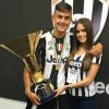 Tái hợp bạn gái cũ, Dybala khiến người hâm mộ Juventus khấp khởi vui mừng