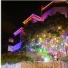 Cận cảnh không gian Giáng sinh 1 tỷ đồng lung linh trong biệt thự của Đàm Vĩnh Hưng