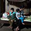Vụ người Việt thiệt mạng trong đám cháy ở Đài Loan: Cha mẹ khóc ngất khi biết tin con chết thảm