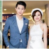 Không để fan hoang mang, Harry Lu chính thức lên tiếng về thông tin hẹn hò Midu