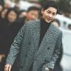 Song Joong Ki lịch lãm xuất hiện tại sự kiện thời trang, đã lấy lại vẻ nam thần trước đây