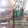 Vụ sập cầu Long Kiển: Chậm nhất sẽ hoàn thành trong khoảng 10 ngày