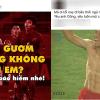 Cộng đồng mạng vỡ òa trước chiến thắng làm nên lịch sử của U23 Việt Nam trước U23 I-rắc