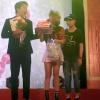 Mừng 2 tháng ngày cưới của Khởi My - Kelvin Khánh, các fan đã tặng những gì?