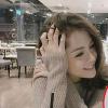 Cận cảnh nhan sắc bạn gái tin đồn nóng bỏng, xinh như hotgirl của Soobin Hoàng Sơn