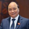 Thủ tướng Nguyễn Xuân Phúc xúc động trước tấm vé chung kết lịch sử của U23 Việt Nam