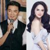 Phản ứng của Đàm Vĩnh Hưng và sao Việt khi Hương Giang Idol thi Hoa hậu Chuyển giới
