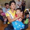 Những hình ảnh đầu tiên của tân Hoa hậu Hoàn vũ Việt Nam H'Hen Niê sau đăng quang