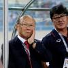 Báo Hàn Quốc gọi HLV U23 Việt Nam là 'Ngài Park kỳ diệu'