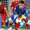 Fan ngôn tình nhắn gì tới Thủ môn Bùi Tiến Dũng - soái ca giúp đưa Việt Nam vào chung kết?