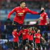 Everton 0 - 2 Man United: Công thức chiến thắng của Quỷ đỏ đây rồi!