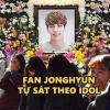 Những bi kịch kinh hoàng khi fan cuồng tự sát vì thần tượng gây rúng động châu Á