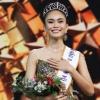 Bất ngờ trước lời nhắn nhủ của Á hậu Mâu Thuỷ dành cho tân Hoa hậu H'Hen Niê