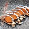 Bất ngờ với món Sushi đầu tiên trên thế giới với quy trình bảo quản kéo dài gần 100 năm