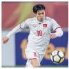 Tiến Dũng hoá Jens Lehmann tại World Cup 2006, U23 Việt Nam viết tiếp kỳ tích