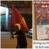 """Những hình ảnh đi vào """"huyền thoại"""" của các cổ động viên trong bàn thắng lịch sử U23 Việt Nam"""