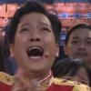 Tái xuất sau màn cầu hôn, Trường Giang khóc như mưa khi U23 Việt Nam chiến thắng