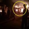 Nghệ An: Đặt cược Việt Nam thua trong trận tứ kết gặp Iraq, nam thanh niên mua xăng về đốt nhà bố mẹ