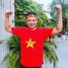 Thêm một sao Việt tặng phần thưởng