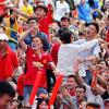 Ngay giờ phút này, hàng triệu người òa khóc với kết quả U23 Việt Nam tiến thẳng vào Chung kết châu Á