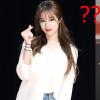 Chỉ với một hành động nhỏ, Jiyeon làm dấy lên nghi vấn sắp đầu quân cho bố Yang