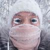 Ngôi làng lạnh nhất thế giới nhưng nước không hề đóng băng vừa đạt nhiệt độ thấp gần kỷ lục