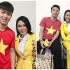 Gặp gỡ bao nhiêu người nhưng đây là sao Việt hiếm hoi được các cầu thủ U23 mê nhất