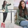 Chưa dự thi Hoa hậu Chuyển giới, Hương Giang Idol đã