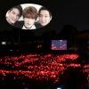 Sao Việt - Sao Hàn tổ chức concert ở Việt Nam, ai là người có lượng khán giả