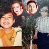 Loạt sao Việt nô nức khoe ảnh ngày thơ ấu, bạn nhận ra được những ai?