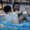 Lộ diện 'tình mới' của Hà Đức Chinh tại U23 Việt Nam