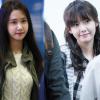 Chẳng ai như Yoona, mỗi khi tăng cân lại được cư dân mạng khen hết lời