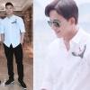 Cầu thủ Văn Thanh - Noo Phước Thịnh - Mai Tài Phến