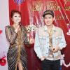 Vượt nỗi buồn chia tay bạn trai đại gia, Phi Thanh Vân tổ chức sinh nhật cho con trai