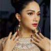 Hé lộ bộ trang phục truyền thống của Hương Giang Idol ở Hoa hậu Chuyển giới