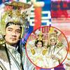 Đàm Vĩnh Hưng - Cẩm Ly dắt tay nhau cầm trịch Táo Quân miền nam 2018